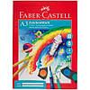 Бумага Faber-Castell А3 10 листов 100/м2 в папке