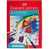 Бумага Faber-Castell А3 20 листов 100/м2 в папке