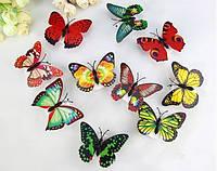 Мини ночник LED Бабочка