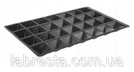 Форма силиконовая Pyramide Hendi 676370, 28 ячеек