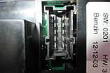 Блок панель керування клімат-контролем пічкою Mercedes W168 ,1688302185, фото 4
