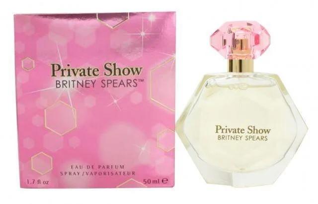 Оригинал Britney Spears Private Show 100ml edp Бритни Спирс Приват Шоу