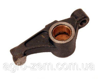 Коромысло клапана с втулкой МТЗ 50-1007212-А4   (БЗА)