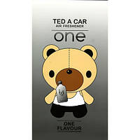 Ароматизатор TED A CAR One Flavour Calvin Klein