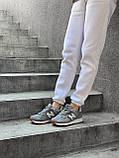 Женские кроссовки New Balance PA94 серые, фото 2