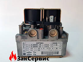 Газовый клапан SIT 830 TANDEM на котел Ariston UNOBLOC G 24/31/38/45 997343