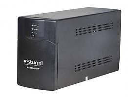 Источник бесперебойного питания Sturm 500 ВA