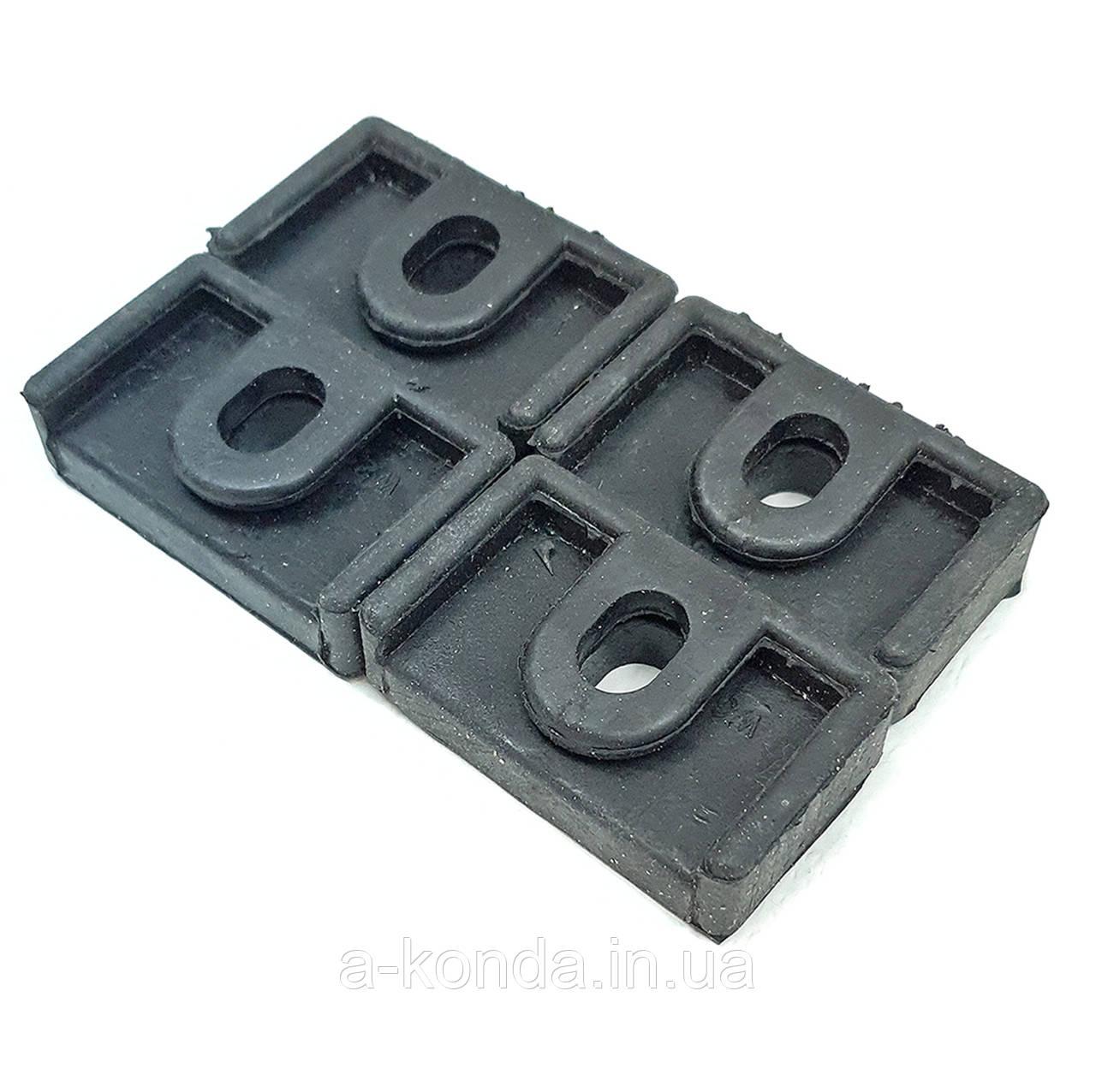 Виброопоры для наружного блока кондиционера
