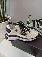 Кроссовки Chanel последняя пара 25.5см!!!