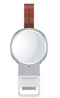 Беспроводное зарядное устройство Baseus Wireless Charger Dotter for Apple Watch White