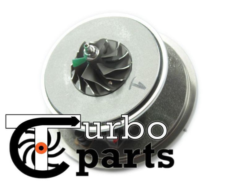 Картридж турбины Seat 2.0TDI Altea/ Leon/ Toledo от 2007 г.в. - 756867-0001, 765261-0004, 765261-0003