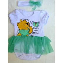 Комплект для юных принцесс с повязочкой, фото 3