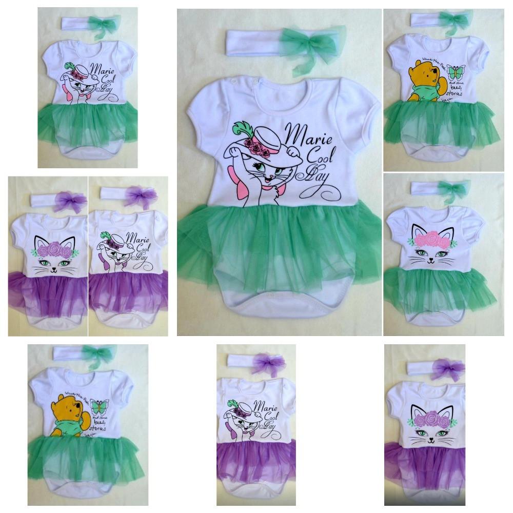 Комплект для юных принцесс с повязочкой