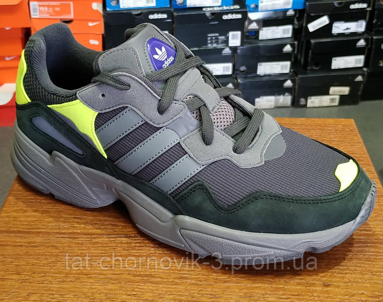 Кроссовки Adidas Originals Yung-96  art. F97180 оригинал.