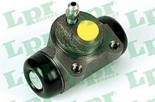 Цилиндр тормозной задний LIFAN 520