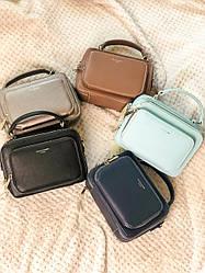 Женская сумка кросс-боди David Jones CM3966