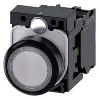 Siemens SIRIUS ACT 3SU1100-0AB70-1BA0 Кнопочный выключатель