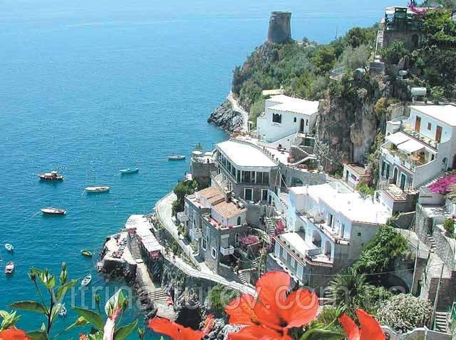 Отдых в Италии из Днепра / туры в Италию из Днепра