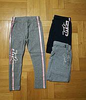 Лосины для девочек, F&D, 12 лет, № YF-8368