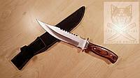 Нож охотничий туристический Columbia 3083 / Ніж мисливський