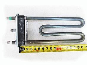 """Тэн для стиральной машинки 1700Вт с отверстием под датчик. Италия """"Thermowatt"""""""