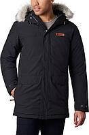 Куртка мужская Columbia Marquam Peak Parka, фото 1