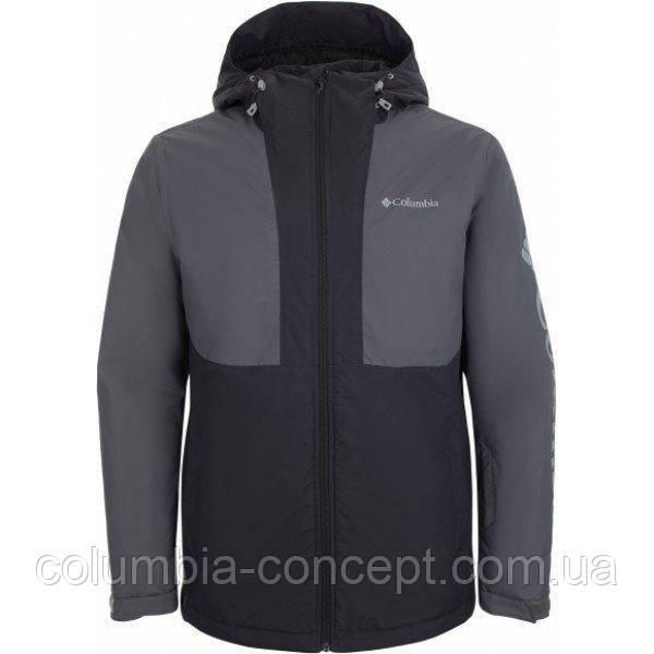 Куртка утепленная мужская горнолыжная Columbia Timberturner Jacket