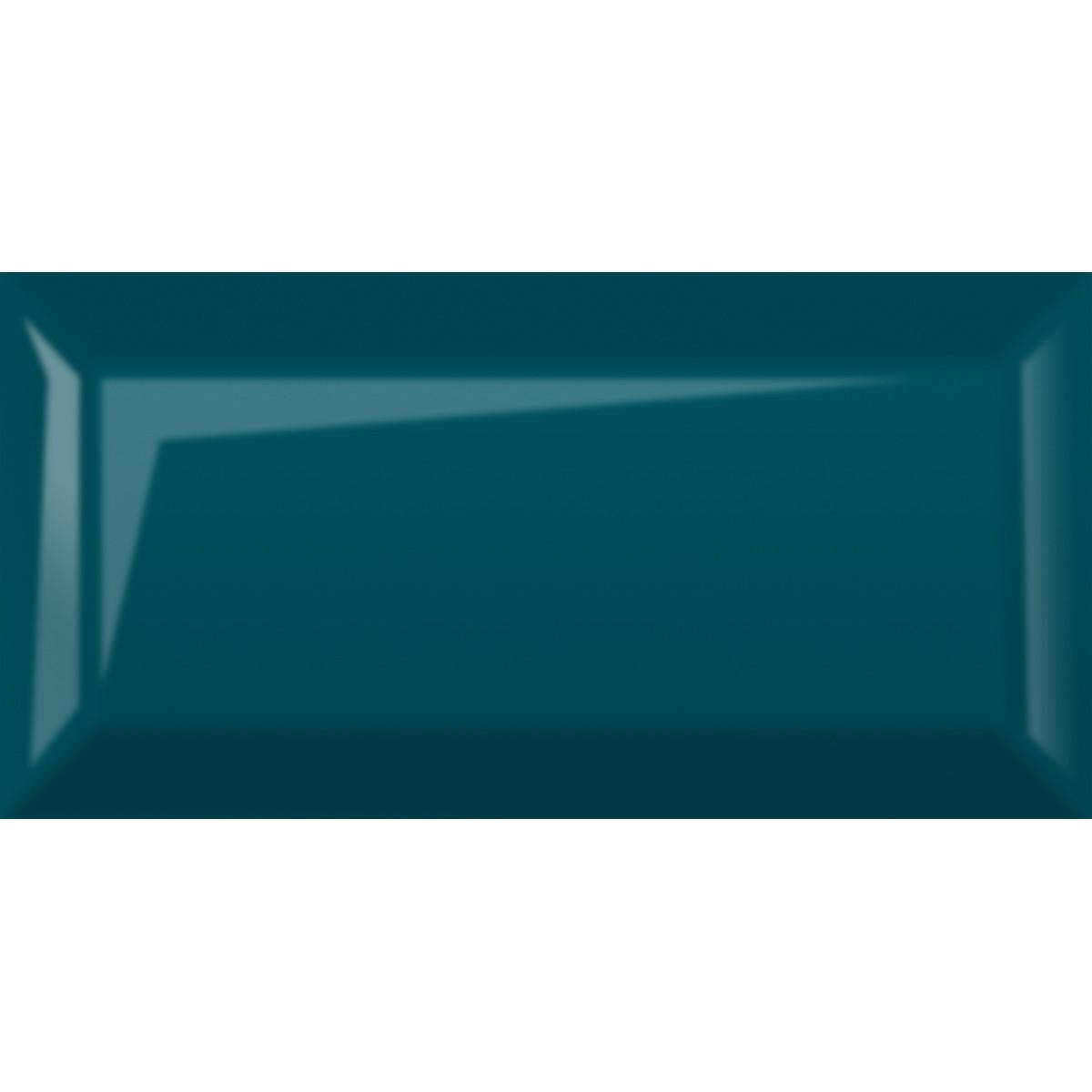Плитка GOLDEN TILE Metrotiles METROTILES синій 46М061