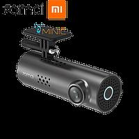 Автомобильный видеорегистратор 70mai Smart Dash Cam 1S 1080p