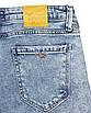 "Бриджи джинс MARIO ""ARMANI"" 30(Р) 0027, фото 4"