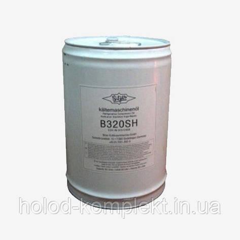 Масло Bitzer B320SH (20 liter), фото 2