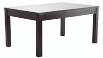 Стол обеденный Санторини раскладной 1400(1800)х900х740