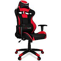 Кресло офисное компьютерное игровое Pro-Gamer Aguri геймерское для дома, фото 1