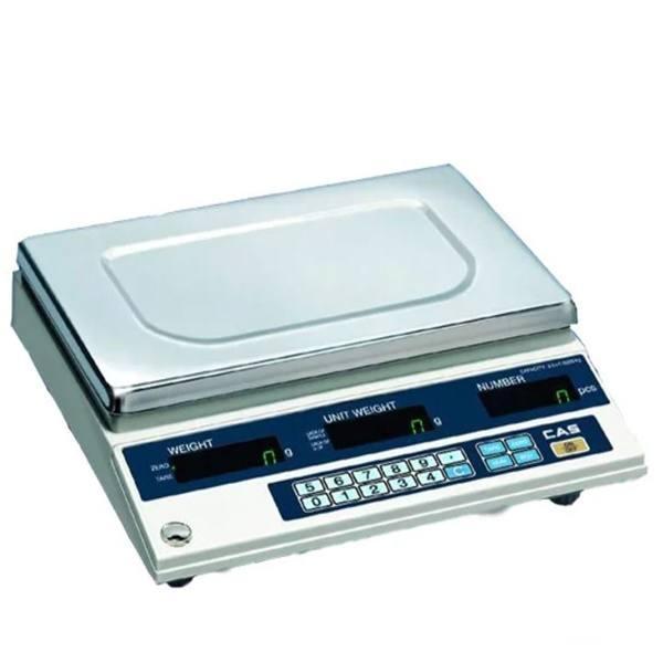 Весы счетные CAS CS 2,5 кг