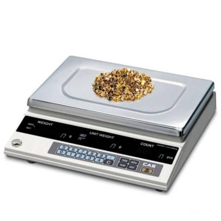 Весы счетные CAS CS 5 кг, фото 2