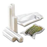 Пакеты для вакуумной упаковки - гофрированные, 250x350 мм, 100 шт G25X35-105 GGM gastro (Германия)