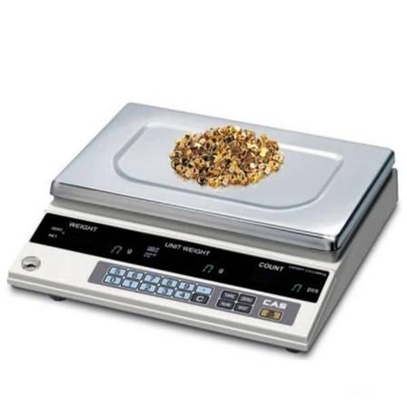 Весы счетные CAS CS 10 кг, фото 2