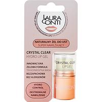 Бальзам для губ Супер зволожуючий Crystal Clear Hydro Lip Gel, фото 1