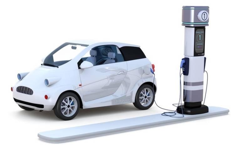 Таможенное оформление электромобилей