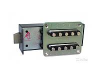 МЕТТЭМ ЗКП-2 Замок-защелка кодовый кнопочный для установки в двери толщиной 40-45мм