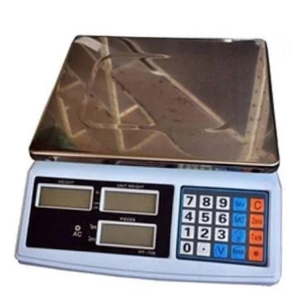 Весы фасовочные ПВП-708C (6 кг)