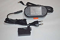 Сетевой адаптер Canon ACK-E5 для EOS 450D 500D 1000D (аналог)