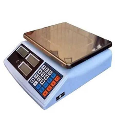 Весы фасовочные ПВП-708C (15 кг), фото 2