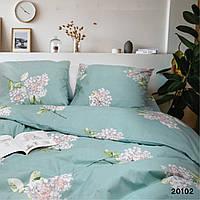 Viluta Комплект постельного белья ранфорс 20102 Евро