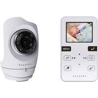 Відеоняня Alcatel Baby Link 510 (ATL1415421)