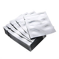Пакет Саше 130х130 СРІБЛО