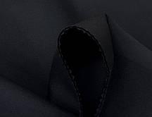Неопрен Черный для масок