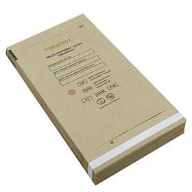 Крафт пакети для стерилізації 100х250мм 100шт
