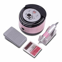 Фрезер ZS-606 35000 об 65 W розовый