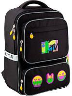 Рюкзак школьный Kite Education 13л черный